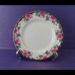 Other - Royal Albert Lydia Bread and Butter Plate